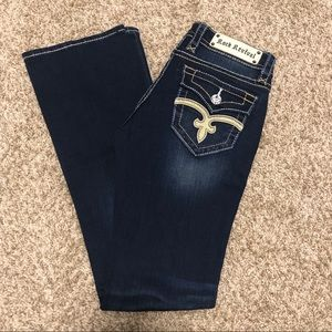 Rock Revival Vicky Boot Cut Jeans